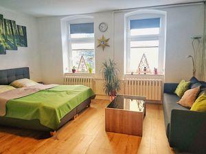 Ferienwohnung für 4 Personen (45 m²) ab 48 € in Bärenstein