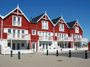 Ferienwohnung für 6 Personen (122 m²) ab 67 € in Bagenkop