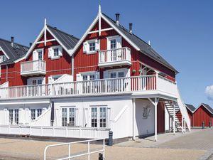 Ferienwohnung für 4 Personen (87 m²) ab 57 € in Bagenkop