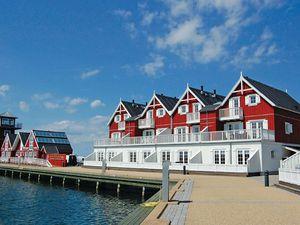 Ferienwohnung für 4 Personen (94 m²) ab 54 € in Bagenkop