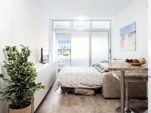 Ferienwohnung für 2 Personen (50 m²) ab 40 € in Bajamar
