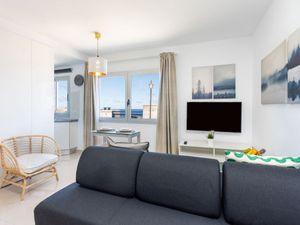 Ferienwohnung für 3 Personen (50 m²) ab 46 € in Bajamar