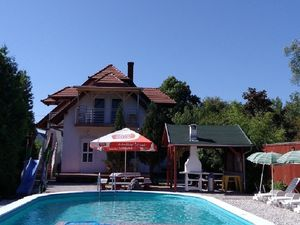 Ferienwohnung für 5 Personen (60 m²) ab 65 € in Balatomáriafürdö