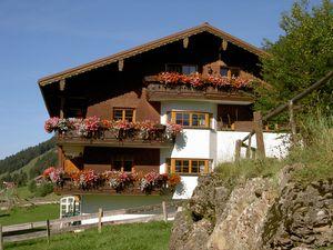 Ferienwohnung für 5 Personen (50 m²) ab 68 € in Balderschwang