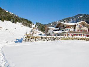 Ferienwohnung für 4 Personen (62 m²) ab 115 € in Balderschwang