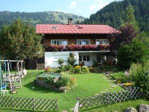 Ferienwohnung für 5 Personen (60 m²) ab 83 € in Balderschwang