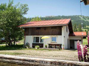 Ferienwohnung für 6 Personen (84 m²) ab 85 € in Balderschwang
