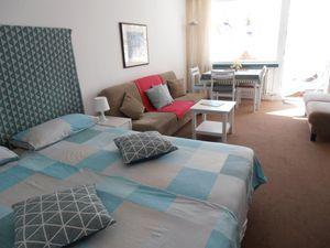 Ferienwohnung für 3 Personen (34 m²) ab 60 € in Balderschwang