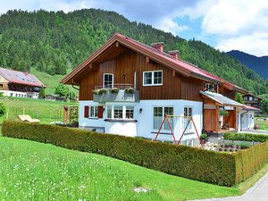 Ferienwohnung für 6 Personen (63 m²) ab 80 € in Balderschwang