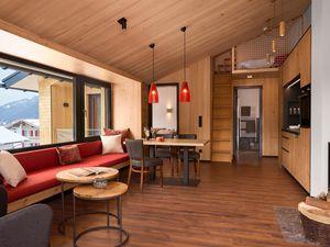 Ferienwohnung für 4 Personen (60 m²) ab 90 € in Balderschwang