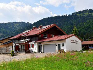 Ferienwohnung für 6 Personen (63 m²) ab 85 € in Balderschwang