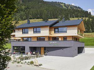 Ferienwohnung für 4 Personen (45 m²) ab 75 € in Balderschwang