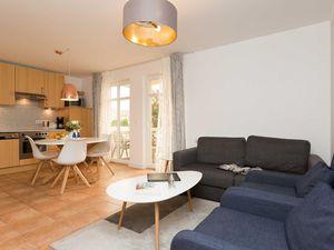 Ferienwohnung für 4 Personen (55 m²) ab 68 € in Bansin (Seebad)