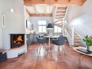 Ferienwohnung für 3 Personen (49 m²) ab 70 € in Bansin (Seebad)