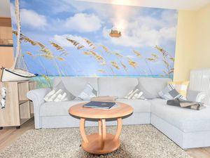 Ferienwohnung für 4 Personen (60 m²) ab 57 € in Bansin (Seebad)