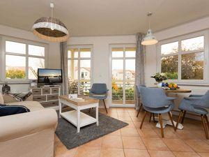 Ferienwohnung für 4 Personen (45 m²) ab 68 € in Bansin (Seebad)