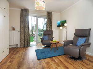 Ferienwohnung für 2 Personen (35 m²) ab 44 € in Bansin (Seebad)