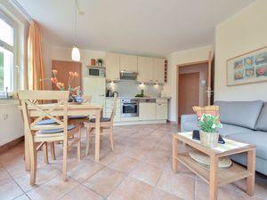 Ferienwohnung für 4 Personen (43 m²) ab 51 € in Bansin (Seebad)