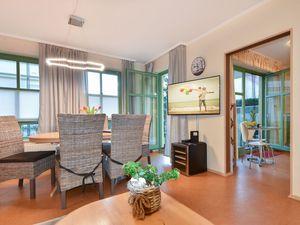 Ferienwohnung für 6 Personen (68 m²) ab 62 € in Bansin (Seebad)