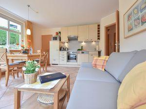 Ferienwohnung für 4 Personen (45 m²) ab 51 € in Bansin (Seebad)