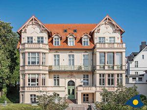 Ferienwohnung für 4 Personen (38 m²) ab 52 € in Bansin (Seebad)