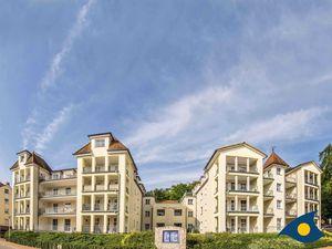 Ferienwohnung für 2 Personen (33 m²) ab 30 € in Bansin (Seebad)