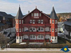 Ferienwohnung für 2 Personen (56 m²) ab 85 € in Bansin (Seebad)