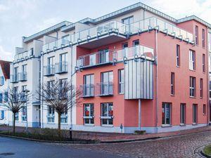 Ferienwohnung für 4 Personen (52 m²) ab 57 € in Barth