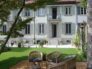 Ferienwohnung für 7 Personen (200 m²) ab 350 € in Basel