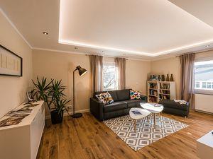 Ferienwohnung für 4 Personen (65 m²) ab 92 € in Bayreuth