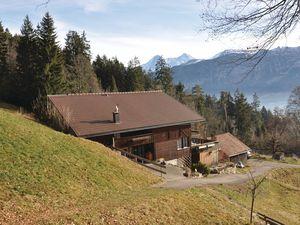 Ferienwohnung für 4 Personen (80 m²) ab 87 € in Beatenberg