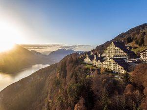 Ferienwohnung für 4 Personen (70 m²) ab 149 € in Beatenberg