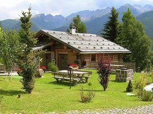 Ferienwohnung für 6 Personen (90 m²) ab 32 € in Bellamonte