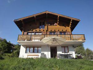 Ferienwohnung für 4 Personen (50 m²) ab 55 € in Bellwald