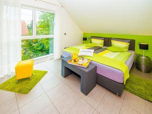Ferienwohnung für 5 Personen (55 m²) ab 139 € in Bensheim