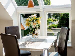 Ferienwohnung für 4 Personen (38 m²) ab 106 € in Bensheim