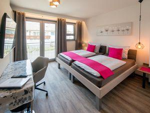 Ferienwohnung für 3 Personen (22 m²) ab 87 € in Bensheim