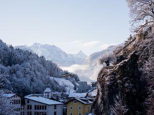 Ferienwohnung für 3 Personen (46 m²) ab 45 € in Berchtesgaden