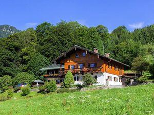 Ferienwohnung für 4 Personen (65 m²) ab 60 € in Berchtesgaden