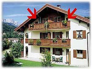 Ferienwohnung für 2 Personen (65 m²) ab 80 € in Berchtesgaden