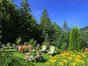 Ferienwohnung für 7 Personen (120 m²) ab 167 € in Berchtesgaden