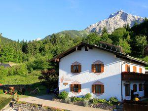 Ferienwohnung für 4 Personen (100 m²) ab 67 € in Berchtesgaden