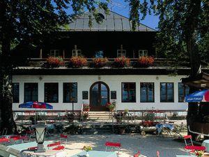 Ferienwohnung für 5 Personen (83 m²) ab 62 € in Berchtesgaden