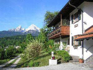 Ferienwohnung für 2 Personen (55 m²) ab 70 € in Berchtesgaden