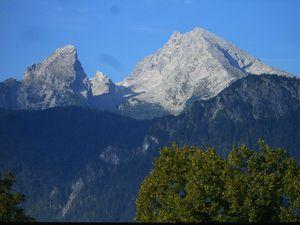 Ferienwohnung für 2 Personen (35 m²) ab 42 € in Berchtesgaden