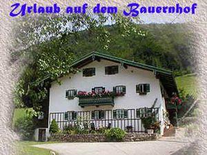 Ferienwohnung für 4 Personen (65 m²) ab 59 € in Berchtesgaden
