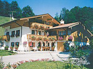 Ferienwohnung für 3 Personen (30 m²) ab 45 € in Berchtesgaden