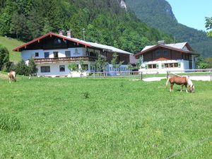 Ferienwohnung für 4 Personen (45 m²) ab 47 € in Berchtesgaden