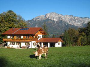 Ferienwohnung für 3 Personen (35 m²) ab 52 € in Berchtesgaden