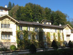 Ferienwohnung für 2 Personen (29 m²) ab 45 € in Berchtesgaden